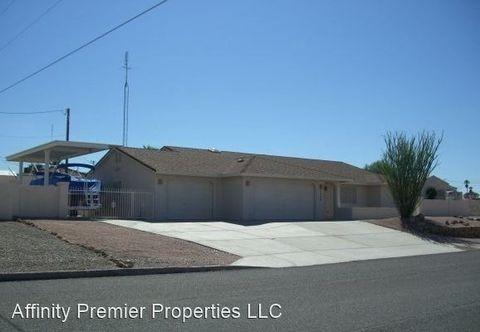 Photo of 3356 Saddleback Dr, Lake Havasu City, AZ 86406