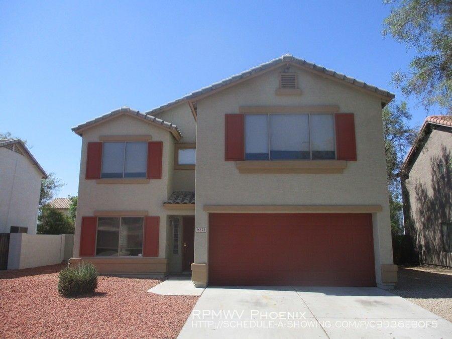16573 W Polk St, Goodyear, AZ 85338