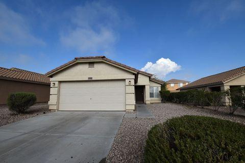 Photo of 22512 W Desert Bloom St, Buckeye, AZ 85326