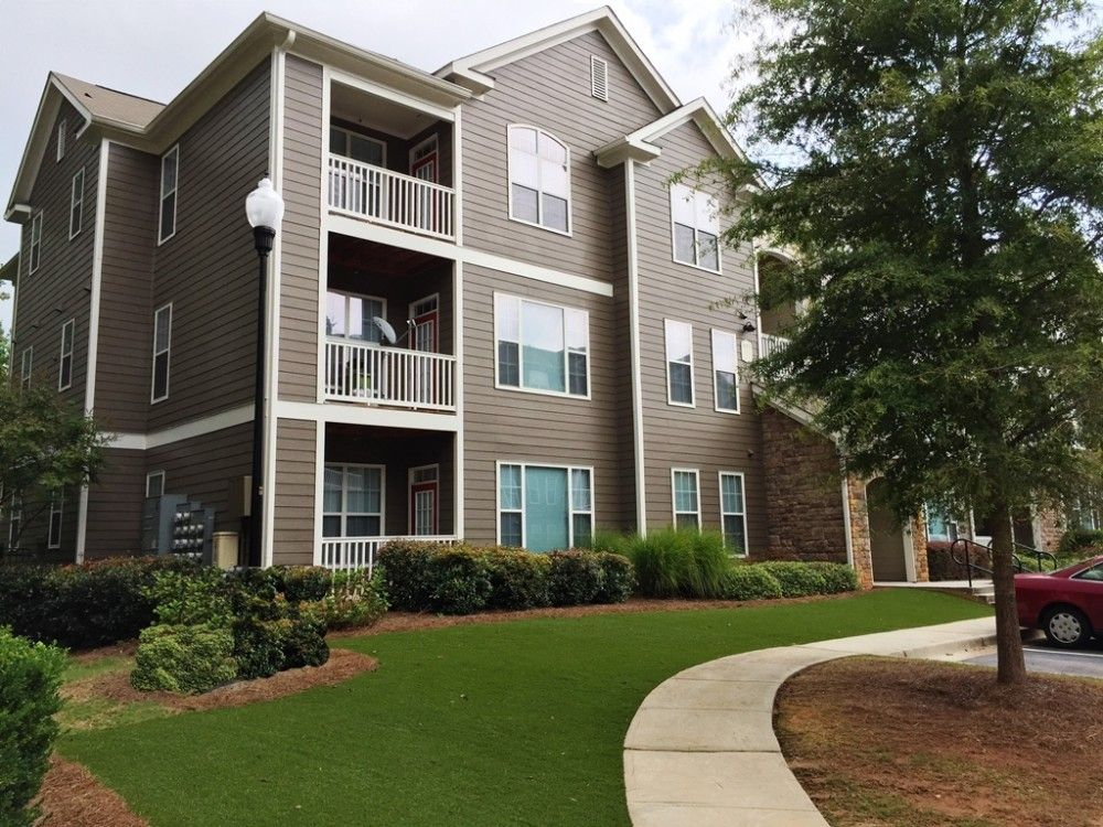 Southwood Vista Apartment Homes Atlanta Ga