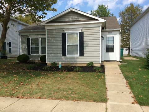 Photo of 2802 Margesson Xing, Lafayette, IN 47909
