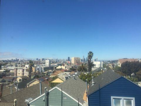 54 Coleridge St, San Francisco, CA 94110