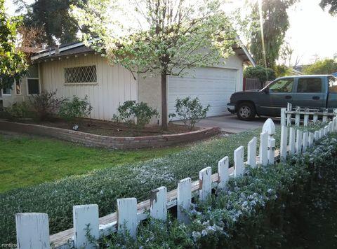 4459 N Teilman Ave, Fresno, CA 93705