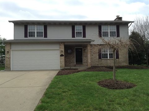 965 Millers Run Ct, Fairfield Township, OH 45011