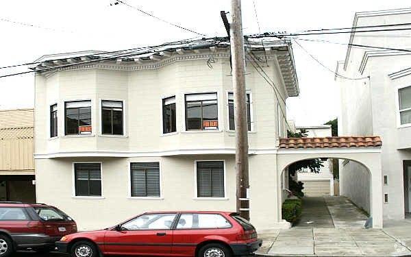 1964 1972 Filbert St, San Francisco, CA 94123