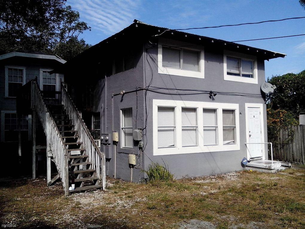 113 W Hanlon St Tampa Fl 33604 Home For Rent
