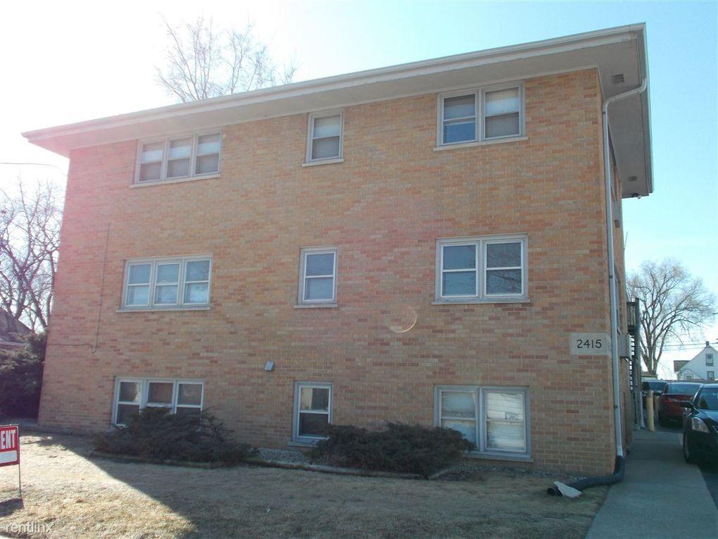 2415 Thornton Lansing Rd, Lansing, IL 60438