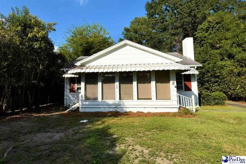 Photo of 1719 Cherokee Rd, Florence, SC 29501