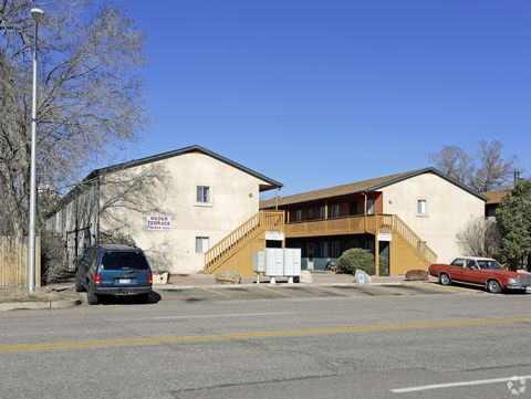 Photo of 2210 N Weber St, Colorado Springs, CO 80907