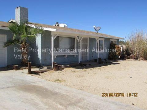 40325 Ronar St, Lake Los Angeles, CA 93591