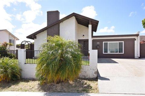 6541 Garber Ave, San Diego, CA 92139