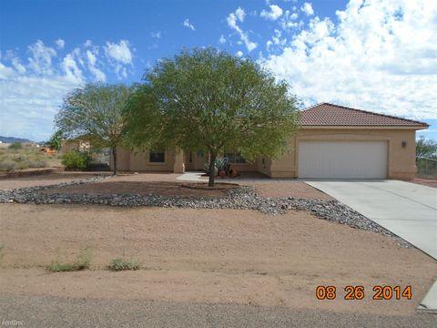 7812 E Burro Dr, Golden Valley, AZ 86401