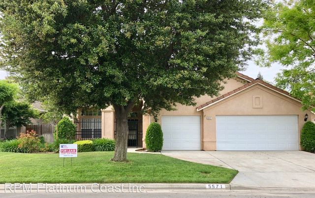 5571 W Everett Ave, Fresno, CA 93722