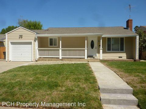 531 Sandburg Dr, Sacramento, CA 95819