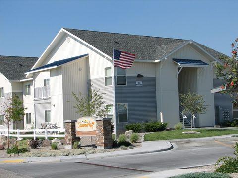 Photo of 965 Hoopes Ave, Idaho Falls, ID 83404