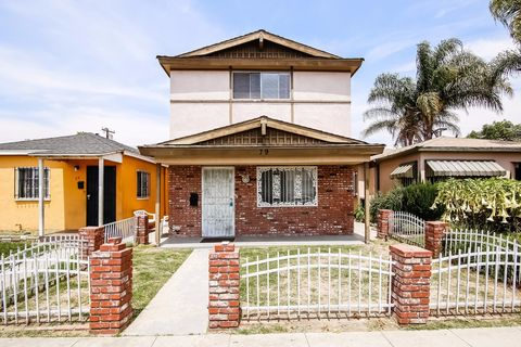 79 E 56th St, Long Beach, CA 90805
