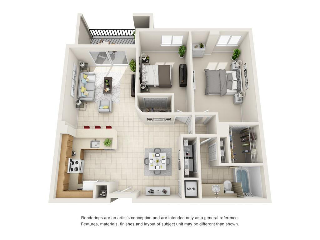 Luxury Apartments For Rent In Coral Gables Fl