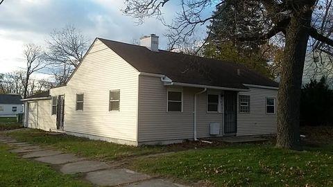 4090 Tyler St, Gary, IN 46408