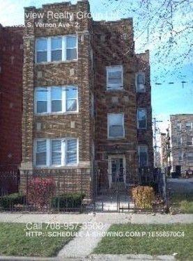 11036 S Vernon Ave, Chicago, IL 60628