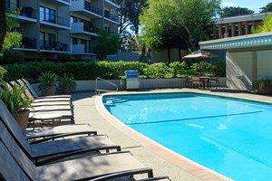Photo: Clubview Apartment Homes; 849 W Orange Ave, South San Francisco, CA