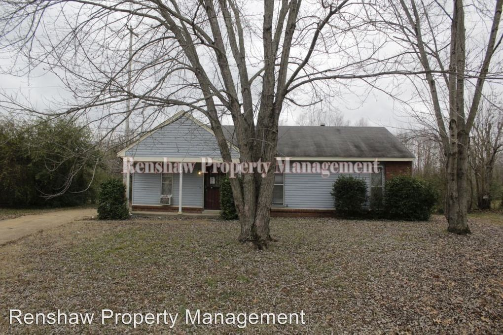 Astounding 4427 Howardcrest Dr Memphis Tn 38128 Home Interior And Landscaping Ologienasavecom