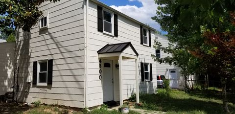 Photo of 4800 Delaware St, College Park, MD 20740