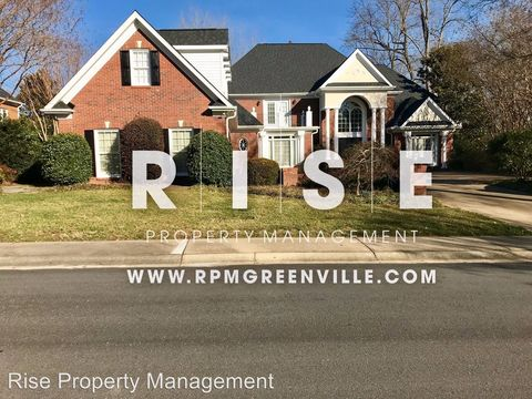 Photo of 6 Baronne Ct, Greer, SC 29650