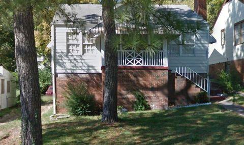3118 Avenue Q, Birmingham, AL 35208