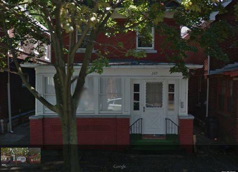 359 W 9th St, Erie, PA 16502