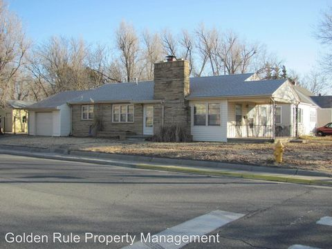 600 E 15th Ave, Hutchinson, KS 67501