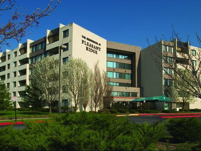 Owings Park Apartments Owings Mills Md