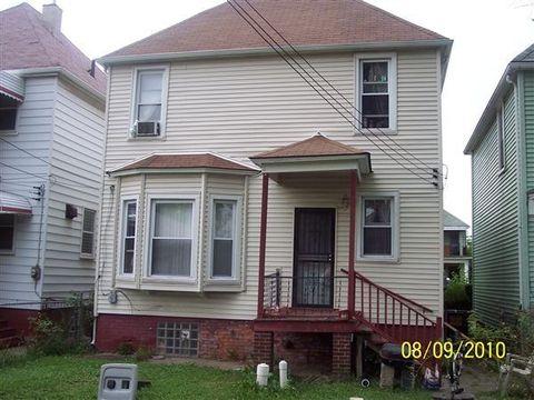5727 Crane St, Detroit, MI 48213