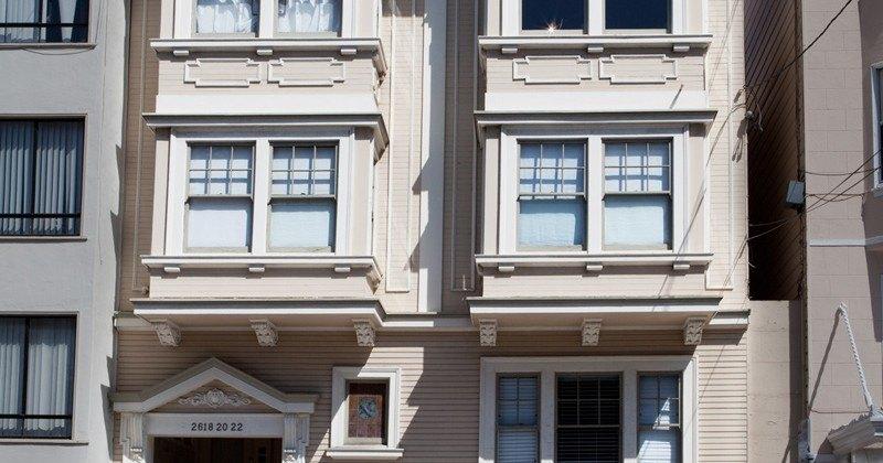 2618 2622 Gough St, San Francisco, CA 94123