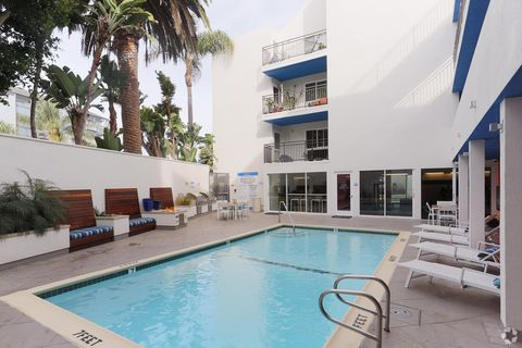 1007 S Catalina Ave Apt 107 Redondo Beach Ca 90277