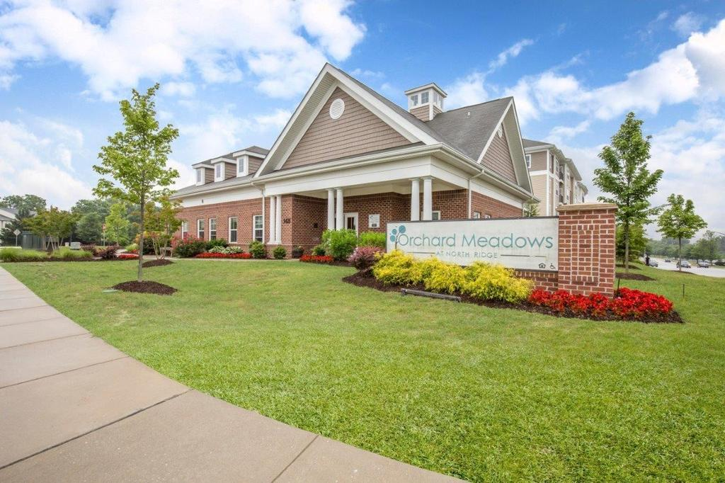 Orchard Meadows Apartment Homes