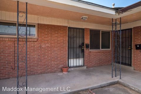 Photo of 1133 Georgia St Se, Albuquerque, NM 87108