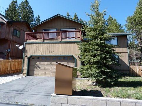 927 Lake Tahoe Blvd, South Lake Tahoe, CA 96150