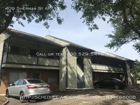 Photo of 409 Sherman St Apt 9, Akron, OH 44311