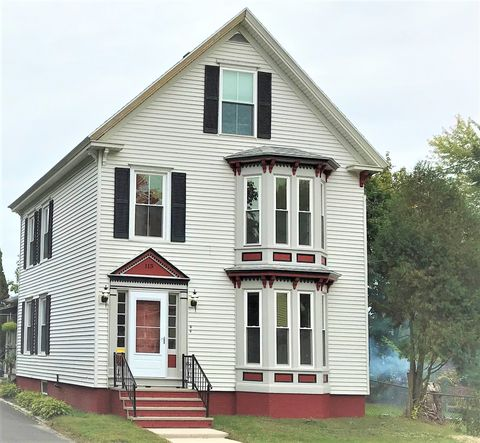 Photo of 113 Haskell Fl2-mid Bedroom St Rm 1, Westbrook, ME 04092