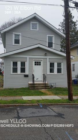 121 W Elbon Rd, Parkside, PA 19015