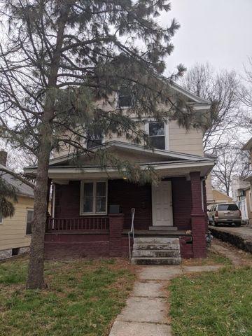 Photo of 320 Myrtle Ave, Kansas City, MO 64124