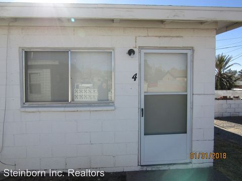 Photo of 1405 Wyoming Ave, Las Cruces, NM 88001