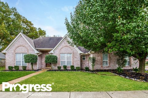 Photo of 11773 Village Center St, Arlington, TN 38002