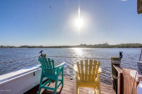 Photo of 246 Ocean Palm Dr, Flagler Beach, FL 32136