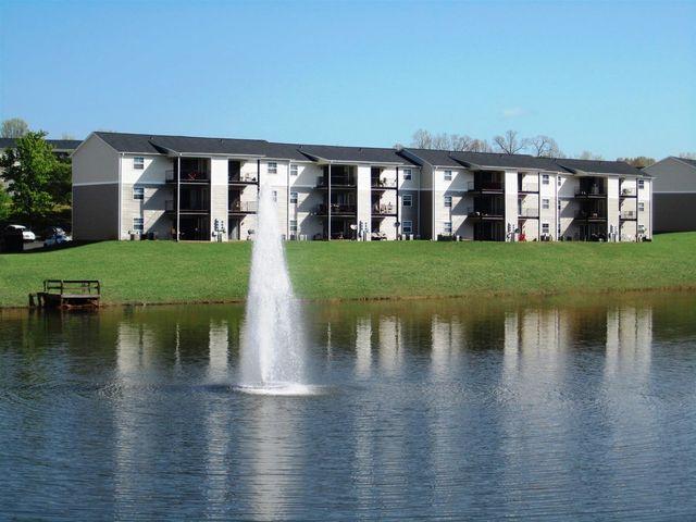 Lake Park Apartments Kernersville Nc
