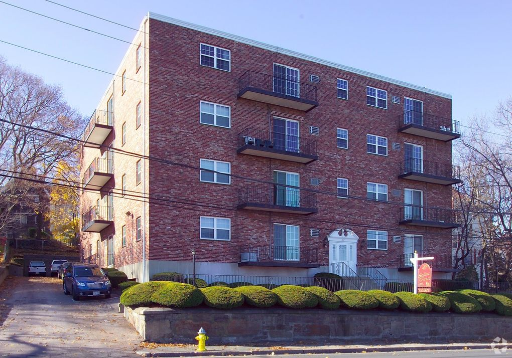 Quincy Apartments For Rent