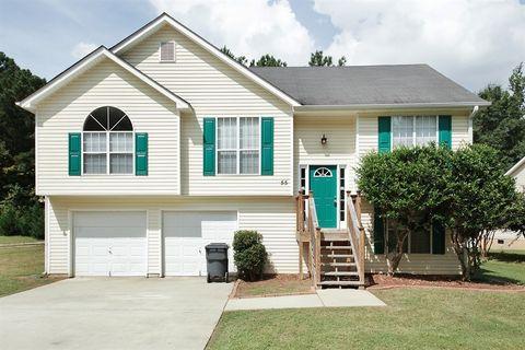 55 Riverside Ct Hampton GA 30228
