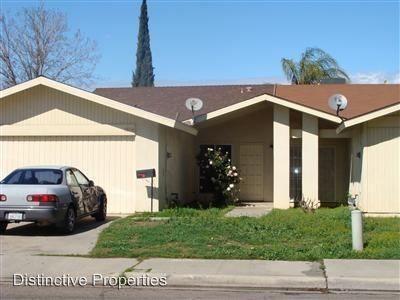 4504 Norseman St, Bakersfield, CA 93309