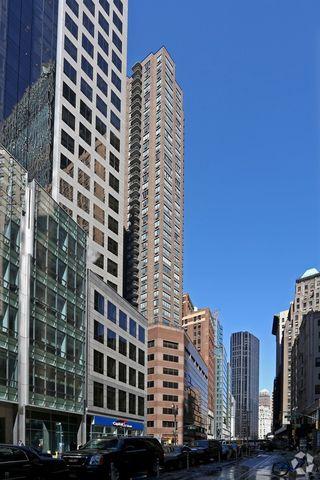 Photo of 235 W 56th St, New York, NY 10019