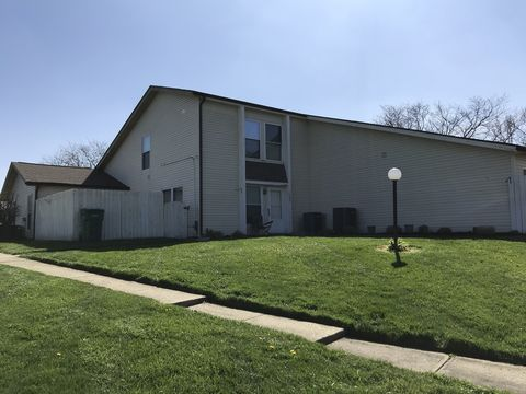 Photo of 1200 Robbins Run Ct # Ct1204, Centerville, OH 45458